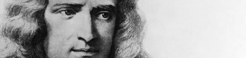 Isaac Newton Pic