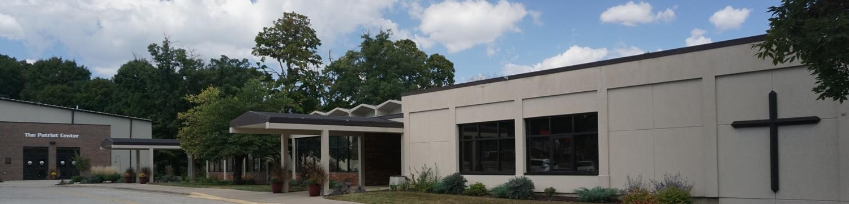 Patriot Center Campus