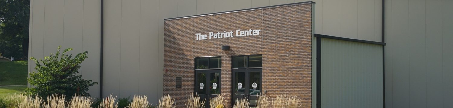 Patriot Center Only